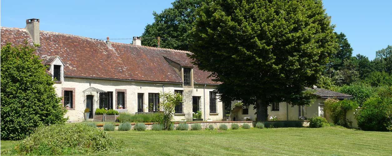 Maisons France Country House With Guesthouse For Sale In